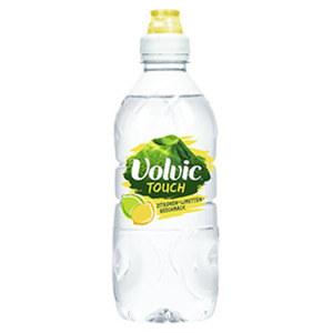 Volvic Juicy 0,5 Liter oder Volvic Touch Sportscap 0,75 Liter, versch. Sorten,  jede Flasche