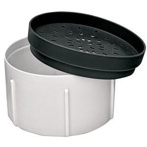 IDEENWELT Reiskocher für die Mikrowelle