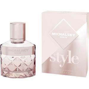 Michalsky Berlin Style Women Eau de Parfum 33.30 EUR/100 ml