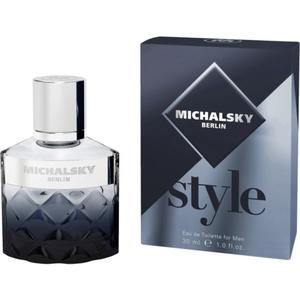 Michalsky Berlin Style Men Eau de Toilette 33.30 EUR/100 ml