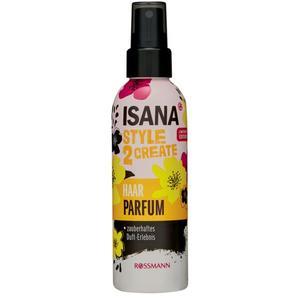 ISANA Style 2 Create Haarparfum