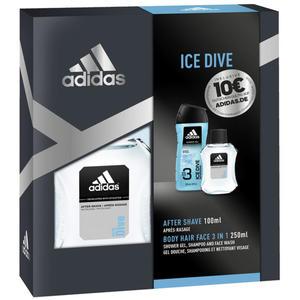 adidas Ice Dive Geschenkset