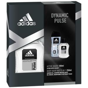 adidas Dynamic Pulse Geschenkset
