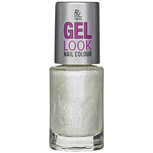 RdeL Young Gel-Look Nail 34 snowball