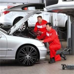 A.T.U Inspektion zum Komplettpreis für alle PKW, SUV und Vans inkl. 5W-30 Castrol Longlife Motorenöl vom Fass, Ölfilter und Innenraumfilter (1) - siehe Detailseite