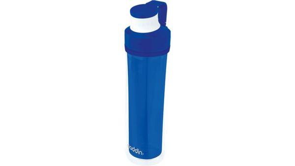 aladdin Doppelwandige Trinkflasche Blau