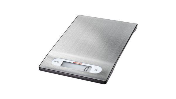 Soehnle Digitale Kuchenwaage Shiny Steel Von Muller Fur 29 99