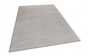 Teppich Sienna ca. 160 x 230 cm grau