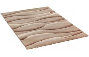 Teppich Panama ca. 160 x 230 cm beige/h.braun
