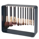 Bild 2 von Kosmetikpinsel-Set mit Magnet, 12-teilig