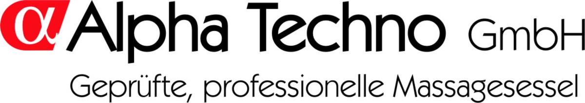 Bild 3 von Alpha Techno Massagesessel 2041 beige