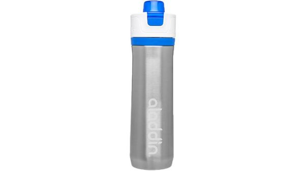 aladdin Active Hydration Bottle blau 0,6l