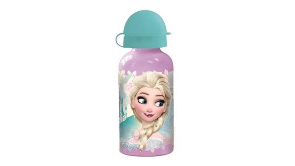 p:os Trinkflasche Frozen