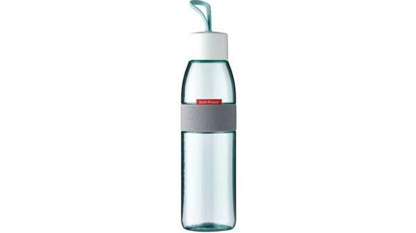 Rosti Mepal Wasserflasche Ellipse 500 ml - Nordic Green