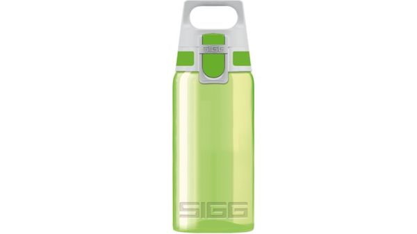 SIGG Trinkflasche Viva One Green 0,5 l