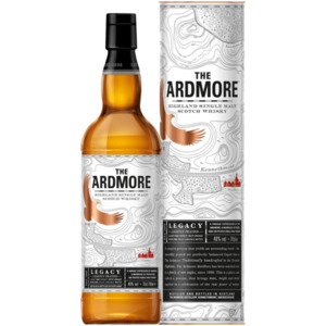 Ardmore Legacy Single Malt 0,7l