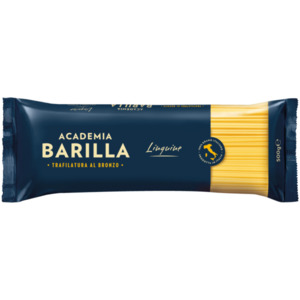 Barilla Academia Pasta Nudeln Linguine 500g
