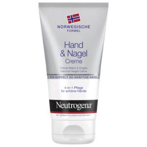 Neutrogena Hand+Nagel Creme 75ml