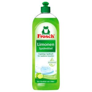 Frosch Limonen Spülmittel 750ml