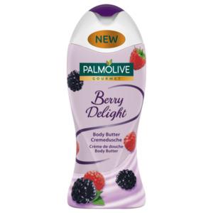 Palmolive Gourmet Berry Delight Cremedusche 250ml