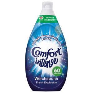 Comfort Intense Weichspüler Fresh Explosion 0,9l, 60WL