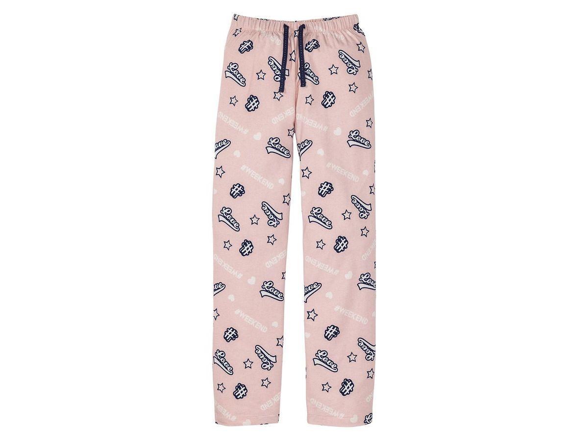 Bild 5 von PEPPERTS® Mädchen Pyjama