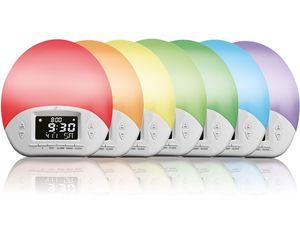 AURIOL® LED-Lichtwecker