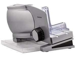 SILVERCREST® Elektrischer Allesschneider SAS 120 C1