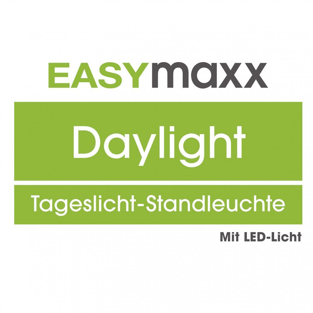 Bild 3 von EASYmaxx LED-Tageslicht-Standleuchte Daylight, 12W, Buche