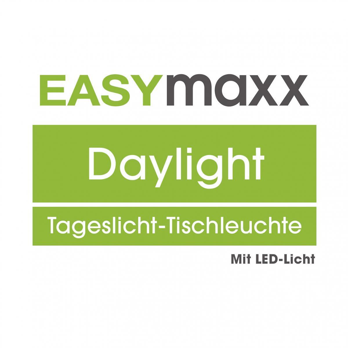Bild 4 von EASYmaxx LED-Tageslicht-Tischleuchte Daylight, 12W, Messingfarben