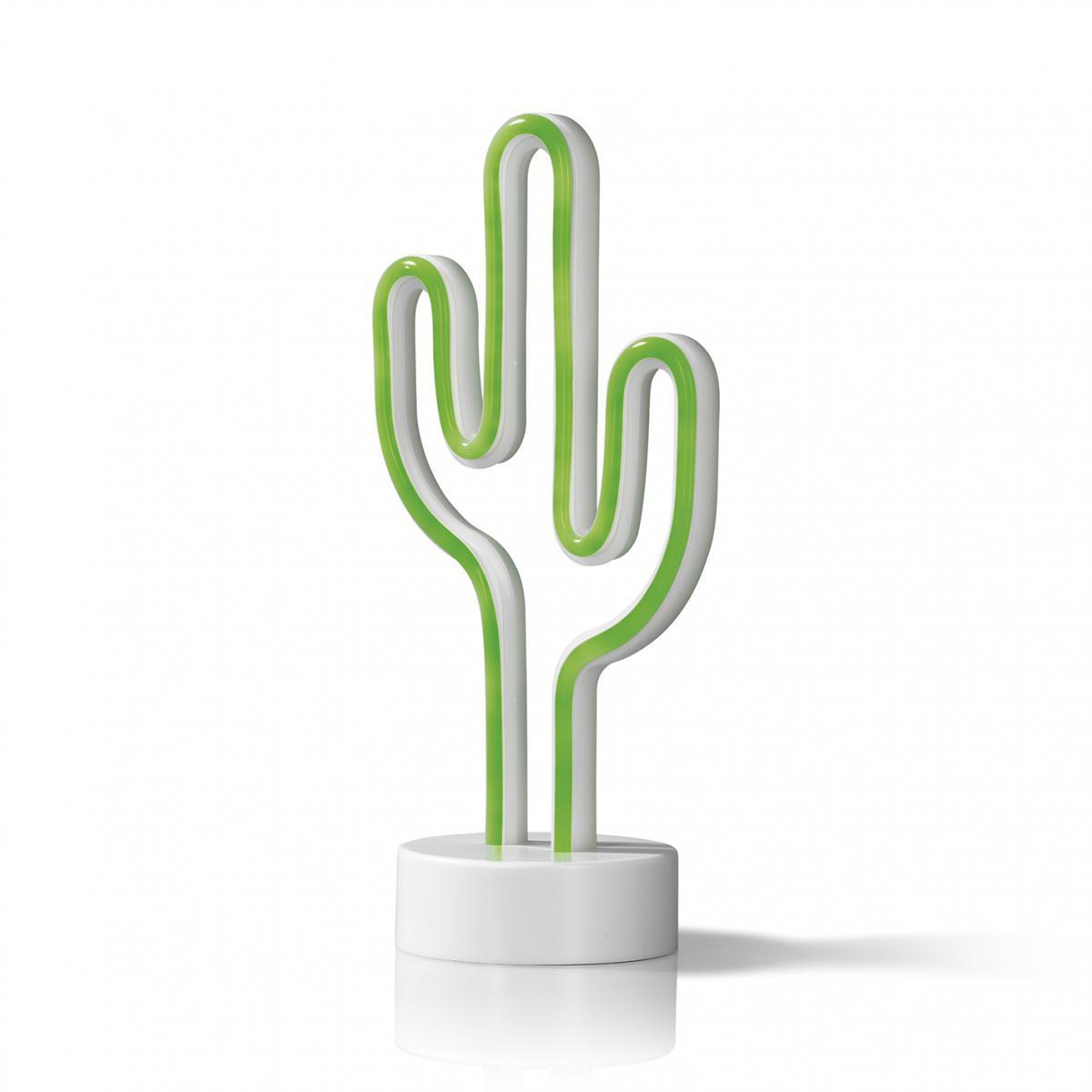 Bild 3 von EASYmaxx Dekoleuchte Kaktus 4,5V grün