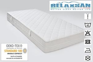 Relaxsan Ortho Vital Komfort Matratze, ca. 140 x 200 cm, H4