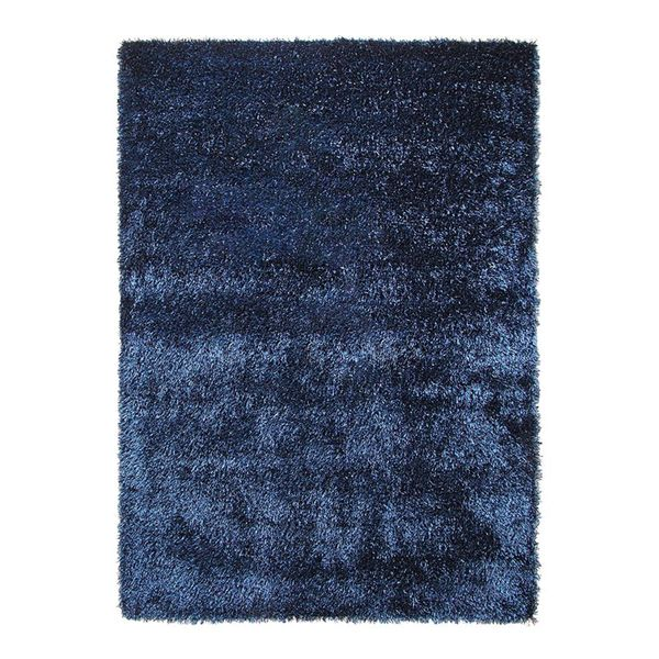 Teppich New Glamour - Blau - 200 x 300 cm, Esprit Home