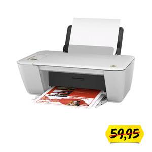 HP Drucker Deskjet 2545