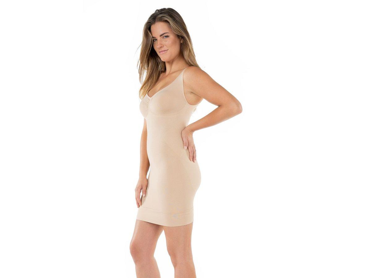 Bild 5 von belly cloud Shape-Kleid