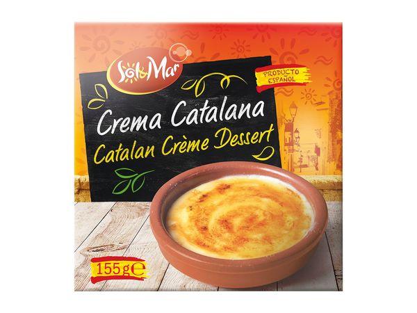Crema Catalana von Lidl ansehen! » DISCOUNTO.de
