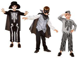 Kinder Jungen Halloween-Kostüm