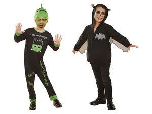 Kleinkinder Jungen Halloween-Kostüm