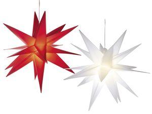 MELINERA® LED-Leuchtstern