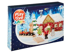 PLAYTIVE® JUNIOR Adventskalender