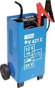 Güde V 421 C Batterielader