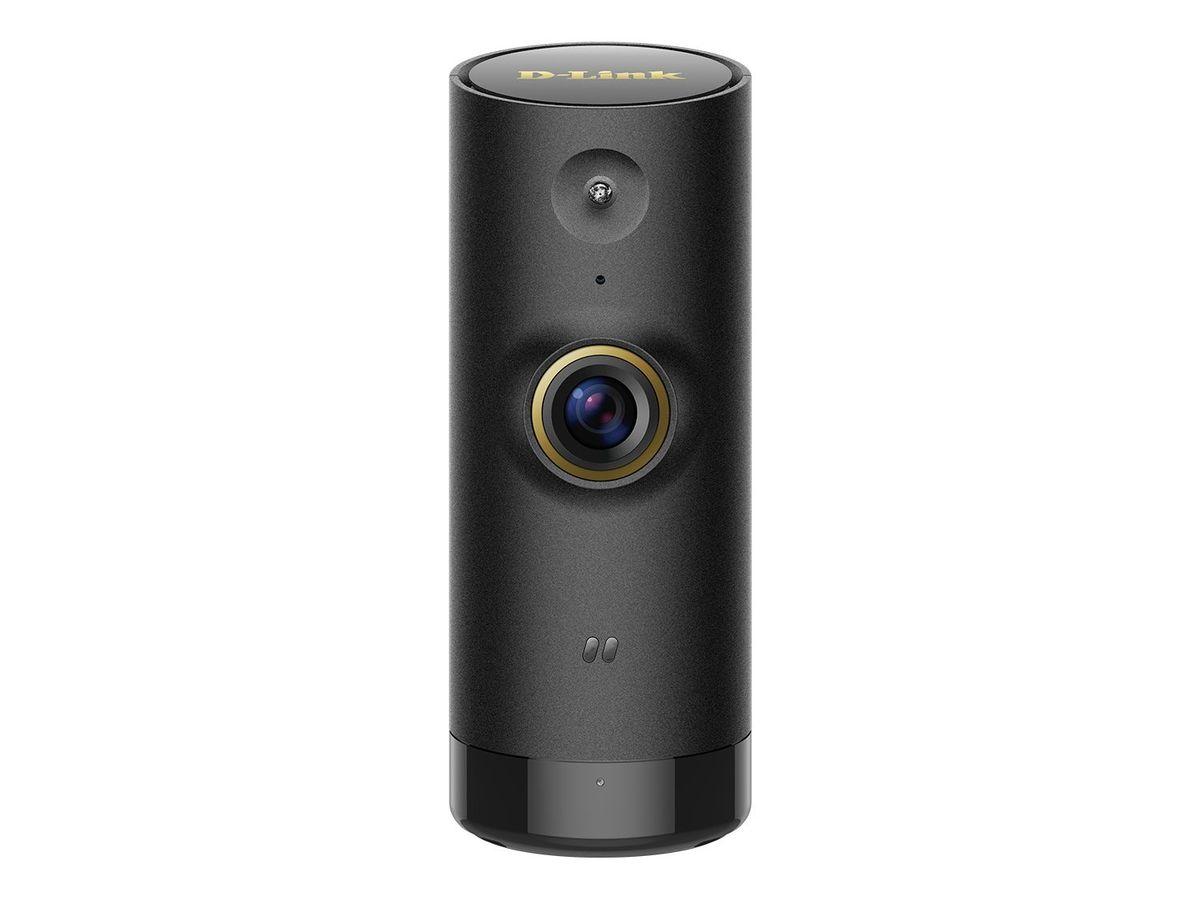 Bild 1 von D-Link DCS-P6000LH WLAN IP Überwachungskamera