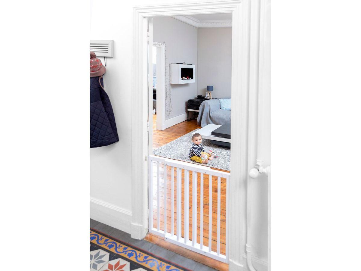 Bild 5 von Badabulle Holz Türschutzgitter Color Pop