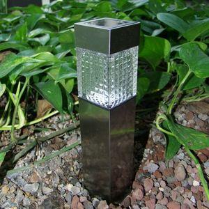 Solar-Gartenwegeleuchte