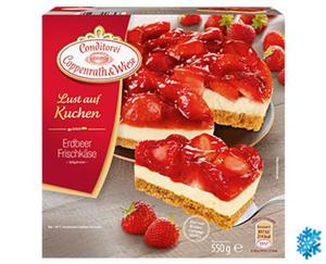 Conditorei Coppenrath &Wiese Lust auf Kuchen