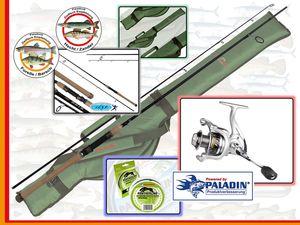 PALADIN® Angelcombo Premium Edition ZF