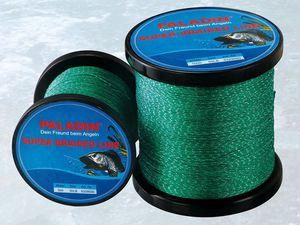 PALADIN® Angelschnur Super Braided Line
