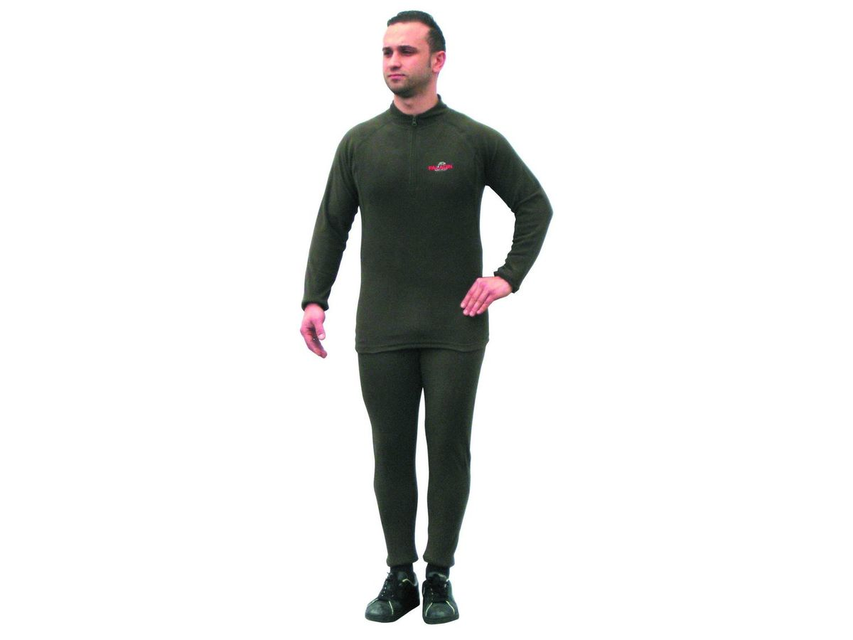Bild 1 von PALADIN® Angelbekleidung Premium Fleece Unterwäsche