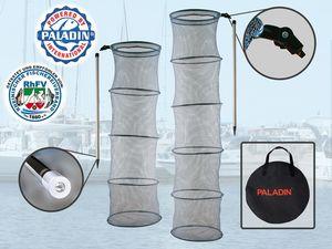 PALADIN® Kescherserie Pala - Setzkescher