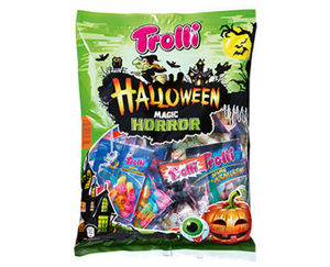 Trolli®  HALLOWEEN Magic Horror